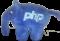 Criador da pelúcia PHP